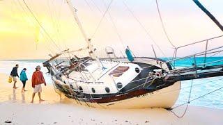 Dolphins and Kimchi - Free Range Sailing Ep 26