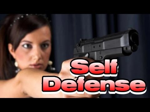 Choosing a Gun - Self Defense Image 1