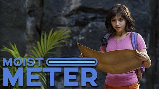 Moist Meter | Dora and the Lost City of Gold