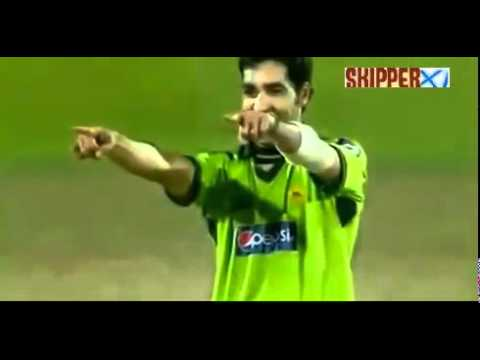 Umar Gul 6 Wicket Best of ODI vs England