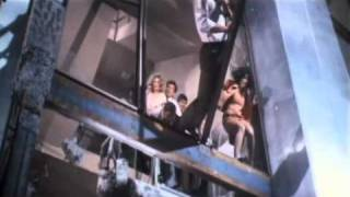 Earthquake Official Trailer #1 - Charlton Heston Movie (1974) HD