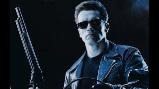 【馆长】为什么《终结者2:审判日》是无与伦比的科幻电影里程碑 Terminator 2 Judgment Day 1991 Review