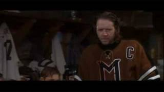 Winter Sports (Hockey & Bobsled) Pre-Game, Pep Talk Speech Quotes (Movie & Film)