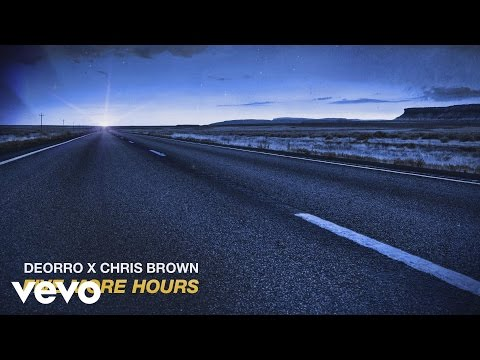 Deorro, Chris Brown - Five More Hours