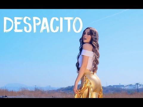 Despacito - Luis Fonsi feat Daddy Yankee (Carolina Ross cover)