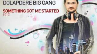 Murat Uyar Feat Dolapdere - Big Gang - Something Got Me Started (2012)