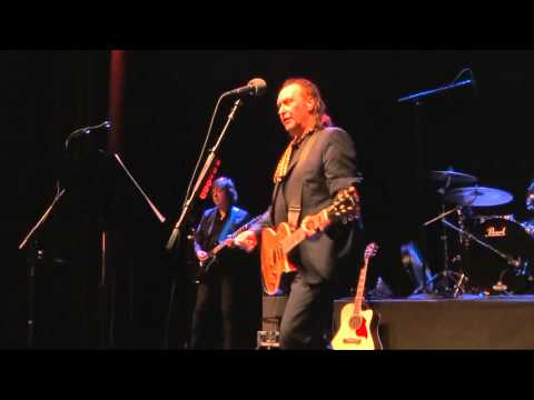 """You Really Got Me"" (Live) - Dave Davies - Napa, Uptown Theatre - October 30, 2015"