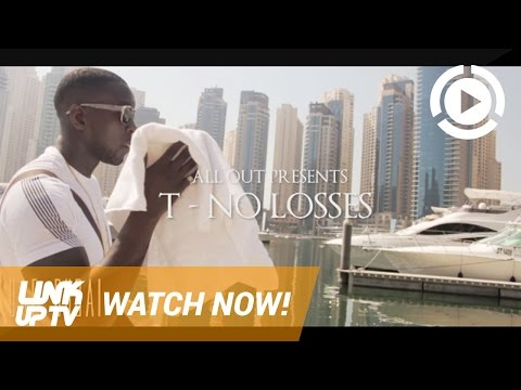 T No Losses rap music videos 2016