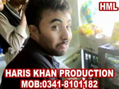 Haris Khan Pashto Vedio{abdul Muhamad Funny}2012 Latest.mpg video