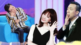 Trấn Thành BỊ HỐ khi nhắc đến Hari Won suốt 2 mùa Biệt Tài Tí Hon