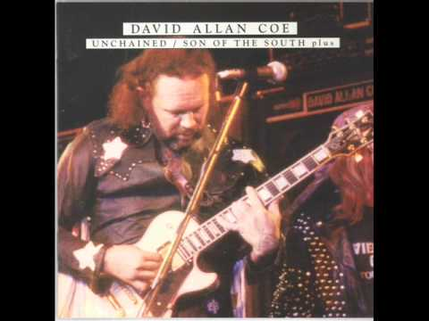 David Allan Coe - Son Of The South