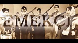 EMEKÇİ - Sivas Ağladı