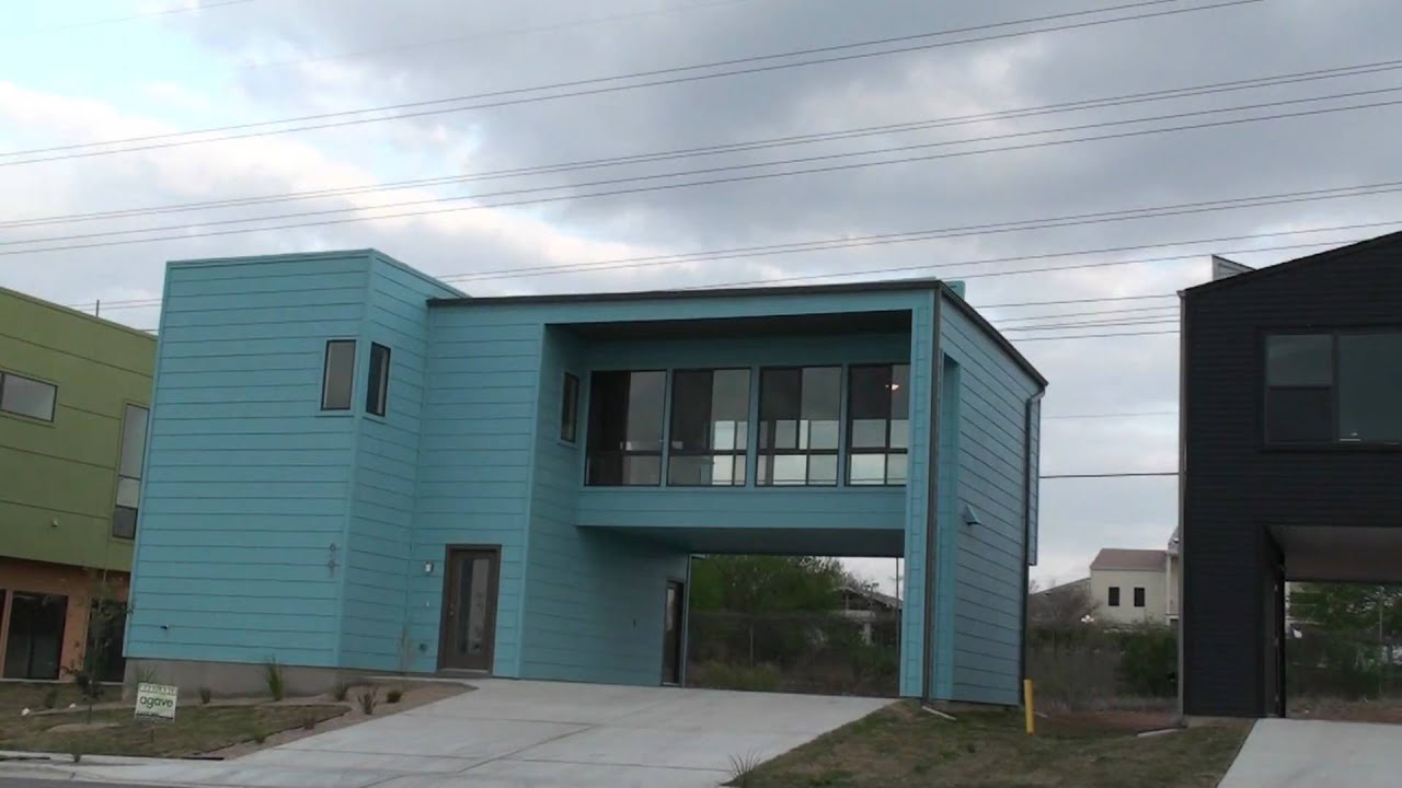 House plans and design contemporary home plans austin tx for Contemporary homes for sale in austin