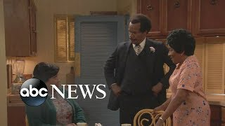 Michael Loved 'All In The Family' And 'The Jeffersons'