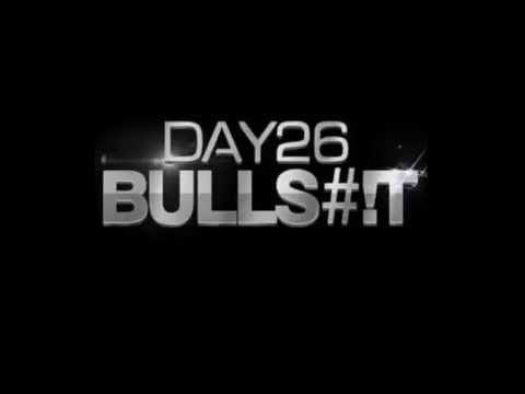 Day26 - BULLS#!T (Prod. by Marcus Devine) [New R&B 2014]