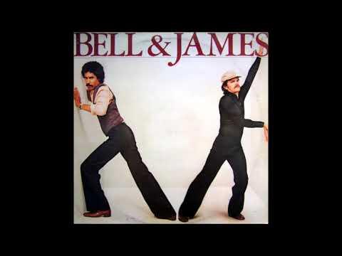 Bell & James  -  Livin' It Up  ( Friday Night )