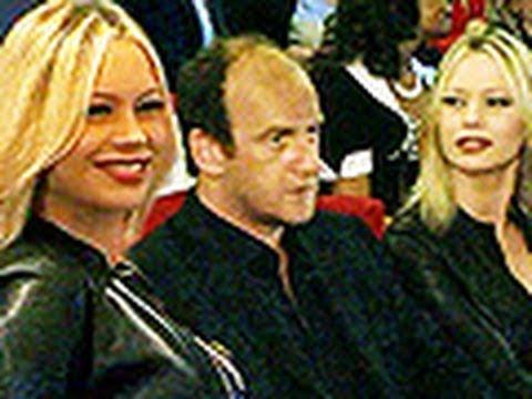 Anna Falchi, sempre con Andrea Ruggieri