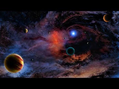 Док.  Фильм всё про Вселенную, Галактики, Космос  HD