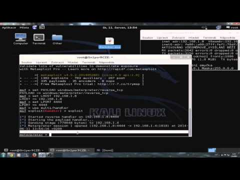 Cracking WPS With Reaver To Crack WPA WPA2 Passwords