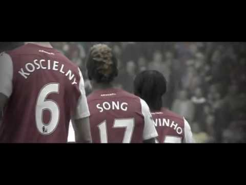 Arsenal FC - Never Give Up [Full Version]