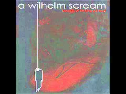 A Wilhelm Scream - A Chapter Of Accidents