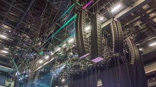 download lagu Linkin Park On Tour  Jbl Vtx - Interview gratis