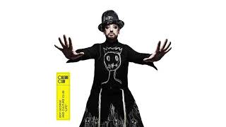 Boy George Culture Club More Than Silence Official Audio