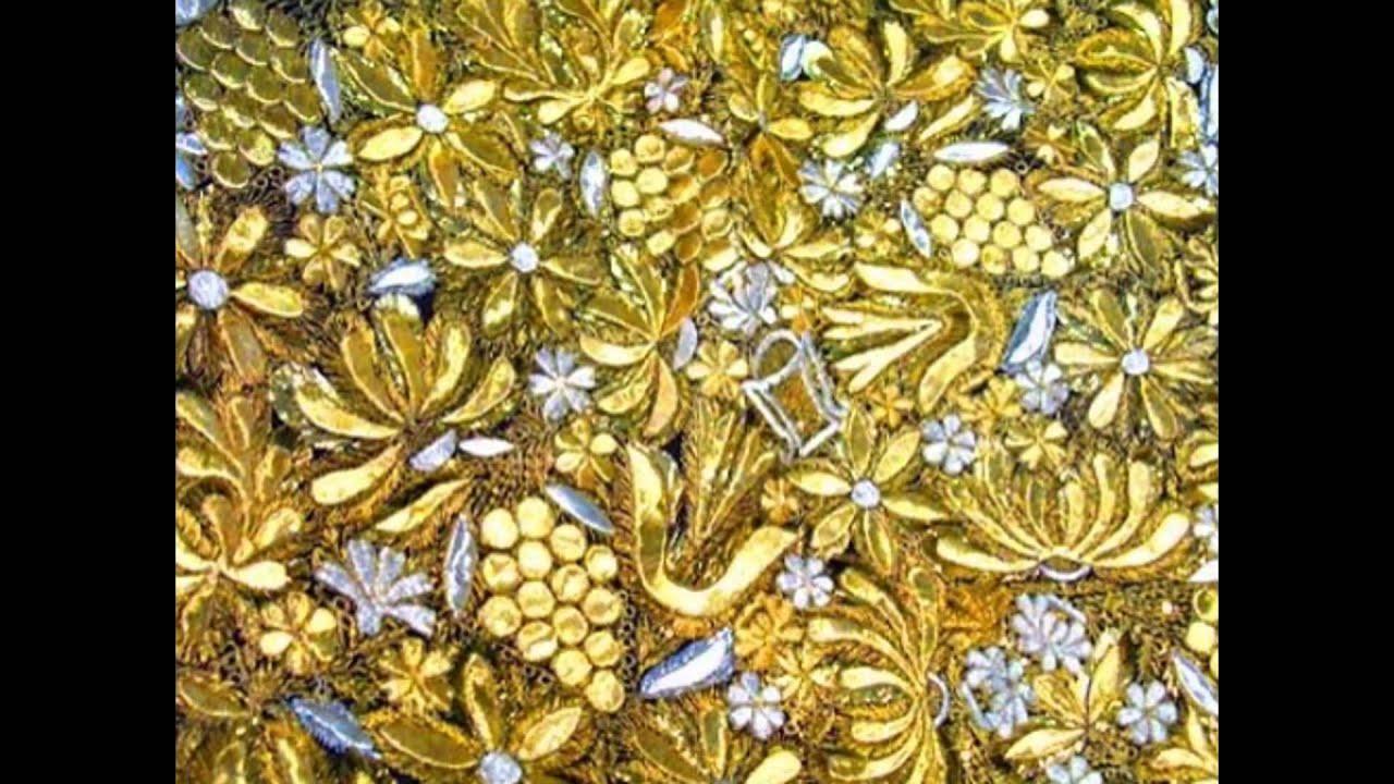 Торжок вышивка золотом обучение 62
