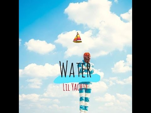 Lil Yachty X Ugly God Type Beat - Water (prod.by Sofoke Beats)