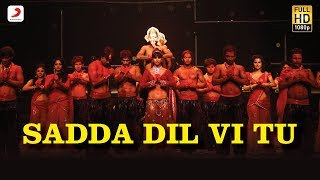 19 Steps - Any Body Can Dance (ABCD) - Sadda Dil Vi Tu (Ga Ga Ga Ganpati) Official New HD Full Song Video