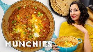 How To Make the Ultimate Iranian Comfort Food with Yasmin Khan
