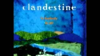 Clandestine - Miner's Lullaby (Celtic folk cover of the Utah Phillips song)
