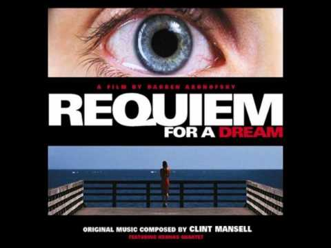 Clint Mansell - Requem For A Dream