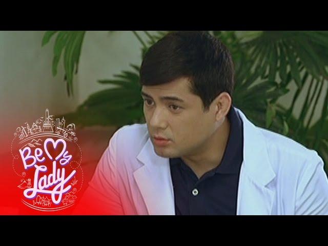 Be My Lady: Doc JM talks to Pinang