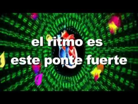 BOMBA ESTEREO - PURE LOVE (Lyric Video) [HD]