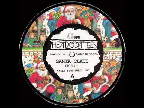 Thumbnail of video Thee Headcoatees - 'Santa Claus'