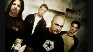 Watch Staind Fray video