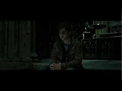 ШЕПОТ ЛИВНЯ - Гарри Поттер (Фанфик)