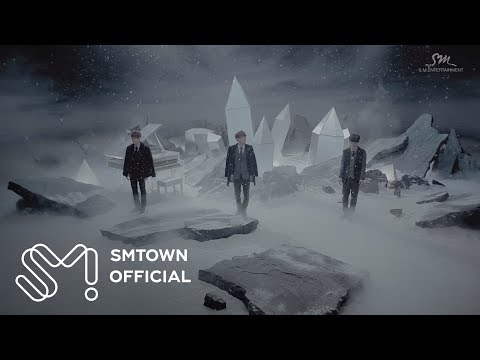Exo 12월의 기적 (miracles In December) music Video (korean Ver.) video
