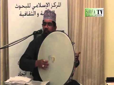 Zameen maili nahin hoti Naat by Brother Zainulabedin Muhammad...