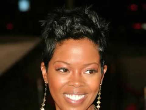 More incredible styles of Malinda Williams