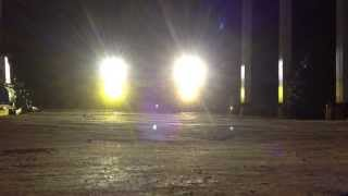 GTI Xenon HID 4300k vs. 3000k head and foglights