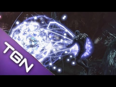 DCUO | ORBIT's Quantum DPS Loadout