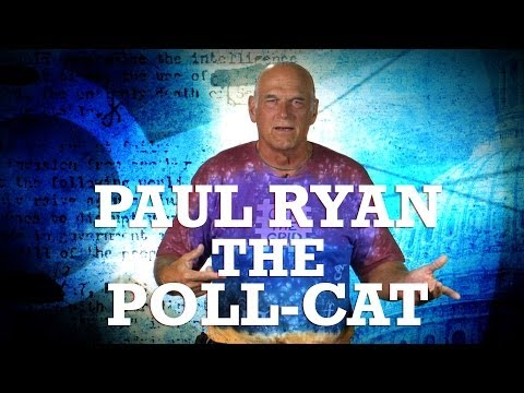 Paul Ryan: The Poll-Cat | Jesse Ventura Off The Grid - Ora TV