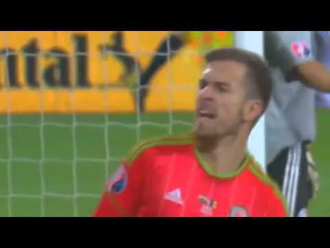 Wales 2-0 Andorra All Goals & Highlights