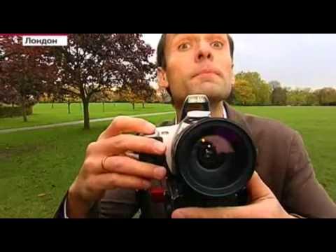 В Великобритании обнаружены ранее неизвестные фотографии, сделанные Бернардом Шоу