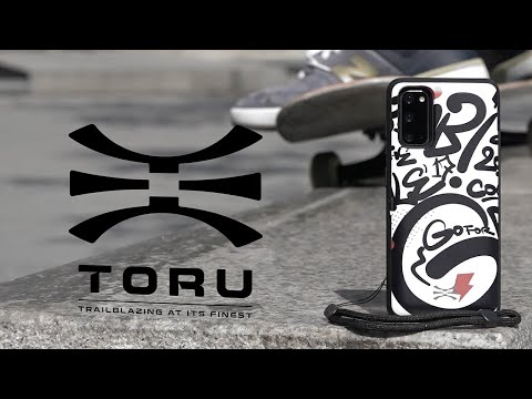 Toru Phone Case Promo