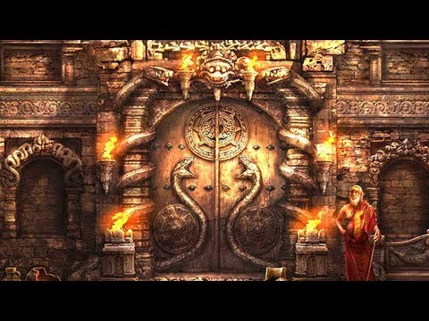 The Last Mysterious Sealed Temple Door Of  Padmanabhaswamy That No One Can Open
