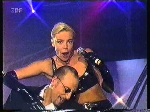 Masterboy - Generation Of Love (Live @ Power Vision Die Fete 1996)