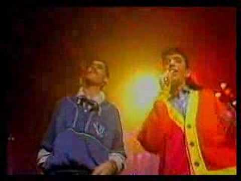 MC Miker G & DJ Sven  Holiday Rap  BBC 1986